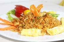 """Chicken Fried Rice • <a style=""""font-size:0.8em;"""" href=""""http://www.flickr.com/photos/110611083@N05/11524897244/"""" target=""""_blank"""">View on Flickr</a>"""